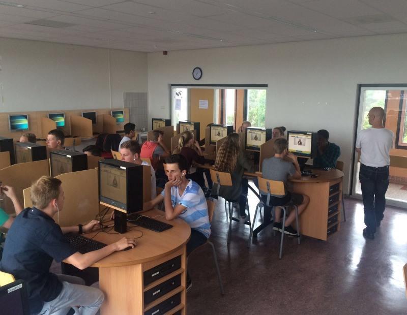 SWB Veiligheidsopleiding d.m.v. E-learning