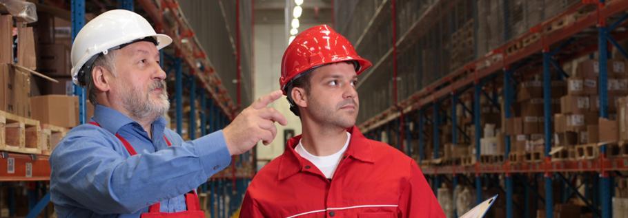 Van management naar werkvloer met 'Blijf Veilig'