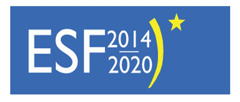 Contactformulier ESF 2018