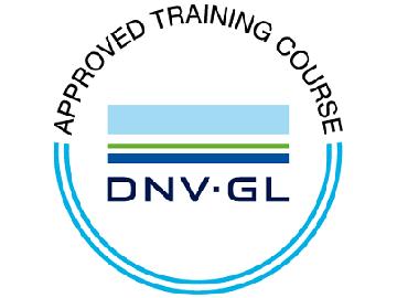 Certificering door DNV-GL